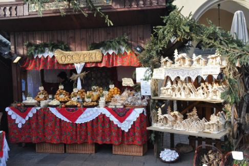 Click to view details and reviews for Food Crawl Christmas Market.