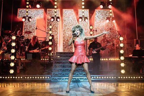 Click to view details and reviews for Tina The Tina Turner Musical.