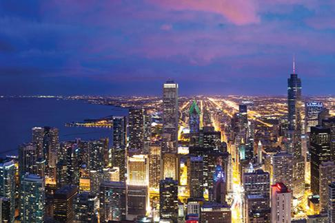 Click to view details and reviews for 360 Chicago Sun Stars Pass.
