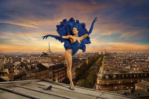 Click to view details and reviews for Lido De Paris Valentines Day Dinner Show.