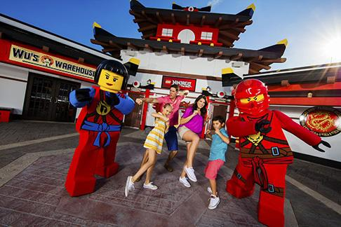 LEGOLAND California Resort Tickets and Prices