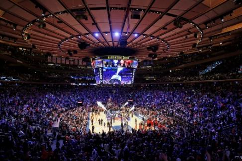New York Knicks At Madison Square Garden Tickets Prices Discounts
