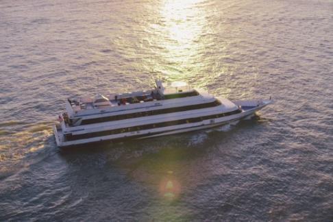 Spirit of New Jersey Cruise Tickets and Prices
