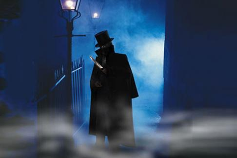 Click to view details and reviews for Jack The Ripper Haunted London Tour With Fish Chips.