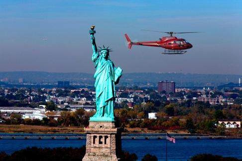Click to view details and reviews for Liberty Helicopters Big Apple.