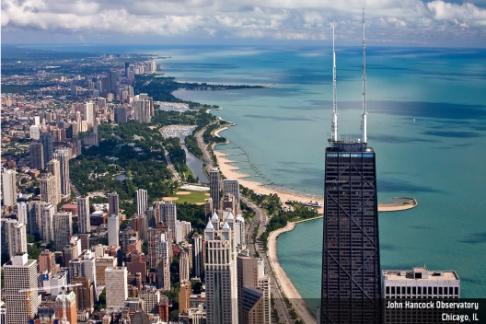Image For Shedd Aquarium + 360 Chicago