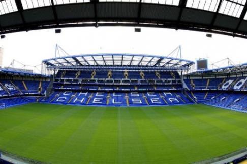 Image of Chelsea FC Stadium & Museum Tour