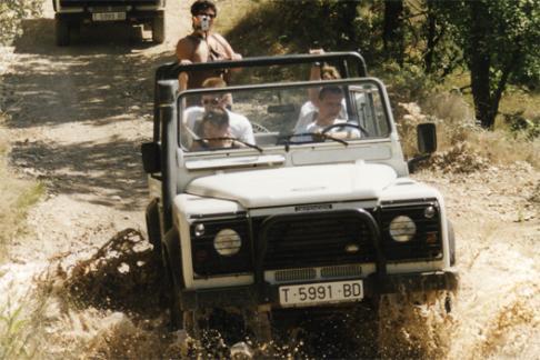 Jeep Adventure Safari Salou Offers, Discounts & Cheap Tickets | Buy