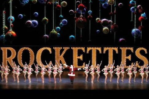 Book Tickets for the Radio City Christmas Spectacular® at Madison Square Garden - Through 365 Tickets