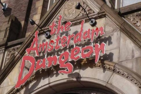 Amsterdam Dungeon Tickets, Discounts & Cheap Deals | Buy Online | 365 Tickets UK