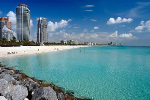 One Day Miami - United states