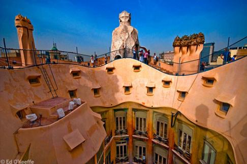 Click to view details and reviews for La Pedrera By Day Skip The Line Ticket.