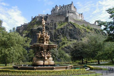 Click to view details and reviews for Edinburgh Castle Ticket.