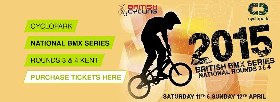 cyclo bmx championships