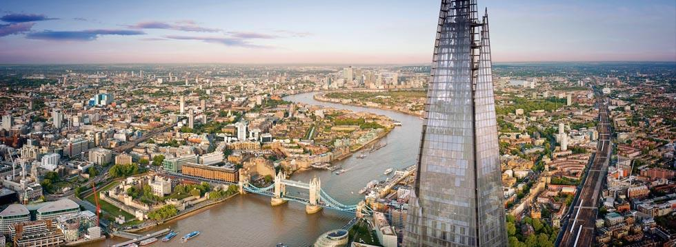 The View from The Shard - Summer Saver - Tickets from £20