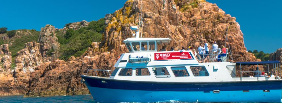 Jersey Bus and Boat Tours