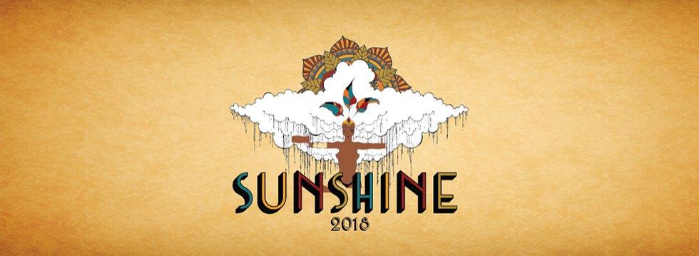 Sunshine 2018 at The Watersplash Jersey