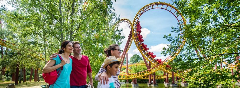Parc Astérix Offres & Réductions