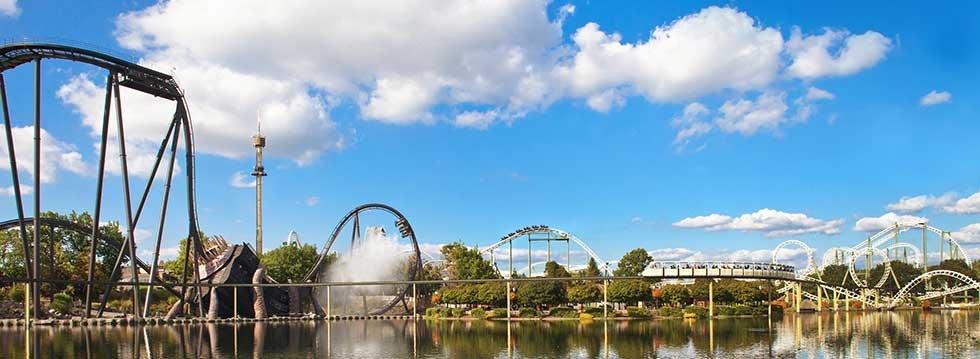 Heide Park Resort Soltau Seeblick