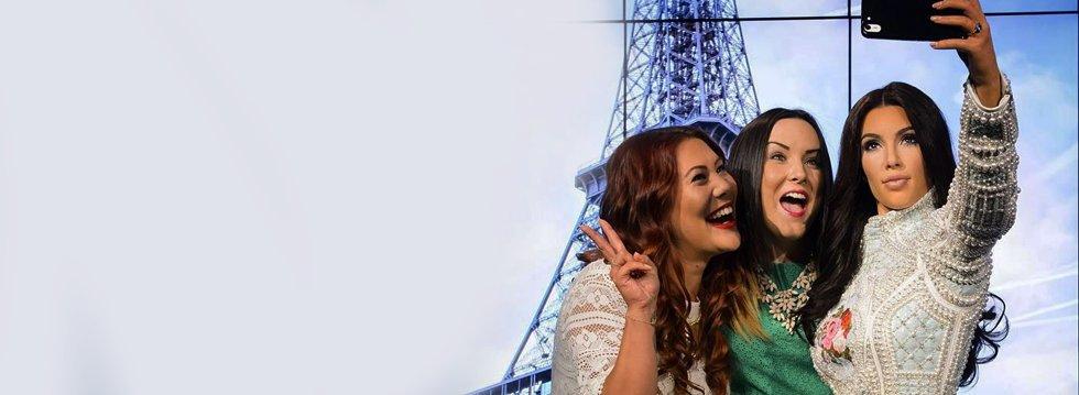 Madame Tussauds London Midweek Offer - Save 30%