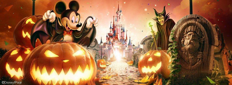 Disneyland Paris - 1 Día + Desayuno GRATIS
