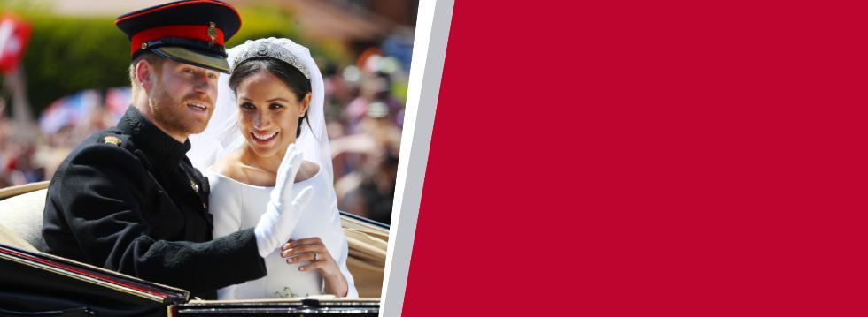Windsor Castle Ticket + Royal Wedding Exhibition