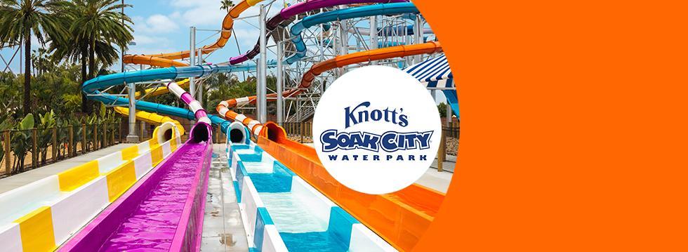 Knott's Enjoy the Fun